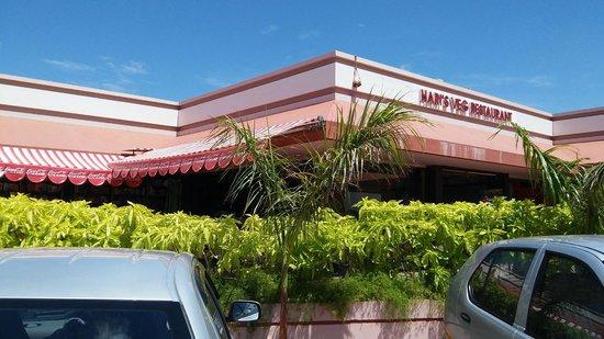 Hari's Restaurant