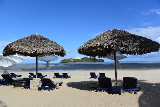 Spiaggia Nosy Be hotel