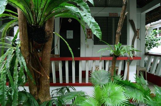 Trafalgar Cottages: Trafalgar Boracay