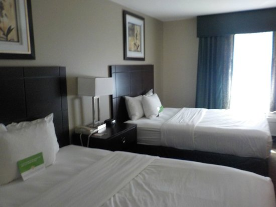 La Quinta Inn & Suites Olympia - Lacey : Room 310