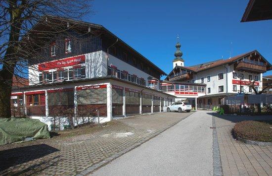 Kia Top Sport Hotel