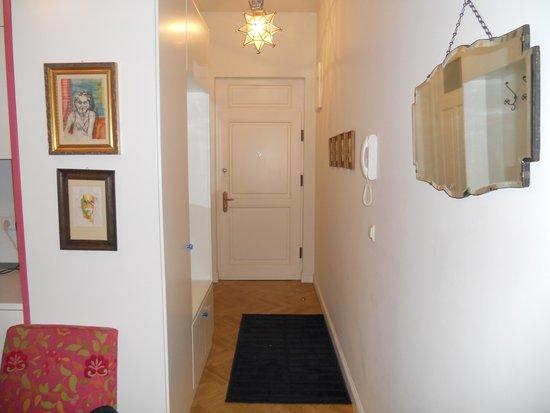 Crystal Suites: apartamento 6