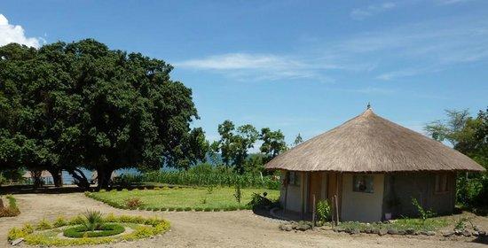 Mfangano Island Beach Club