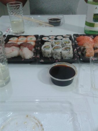 Restaurante & Bar Japones Osaka