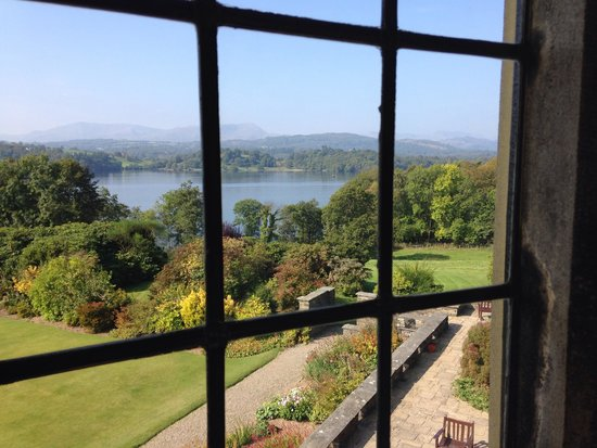 Cragwood Country House Hotel : A room with a view