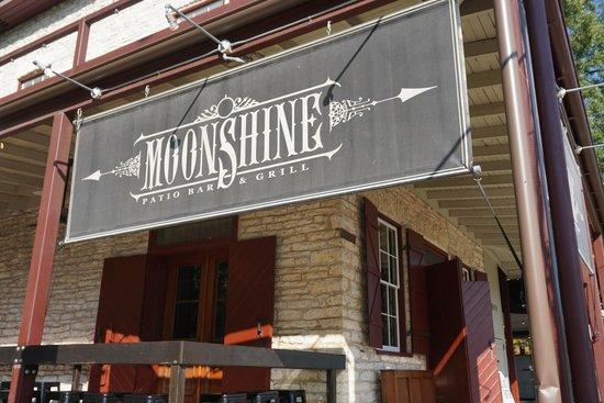 turkey オースティン moonshine patio bar grillの写真 トリップアドバイザー