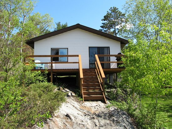 bear s den lodge remote wilderness resort french river delta rh tripadvisor co za french river cottages ontario french river cottages for rent