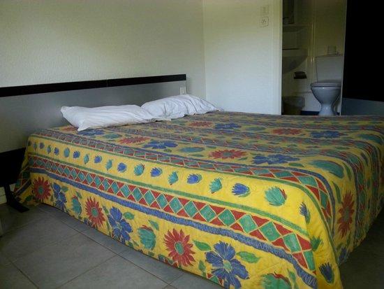 europ hotel reviews viriat france tripadvisor. Black Bedroom Furniture Sets. Home Design Ideas