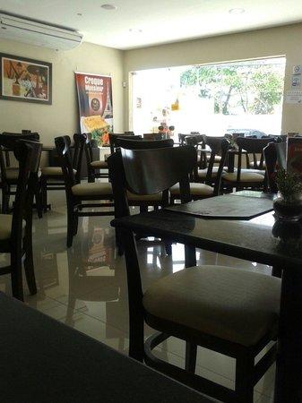 Cafe Miro - Unidade Candeias
