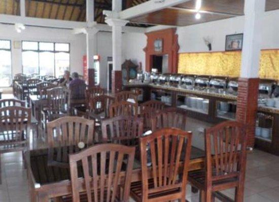 Photo of Restaurant Ulundanu Restaurant at Desa Candikuning Kec. Baturiti, Kabupaten Tabanan, Bali, Baturiti, Indonesia