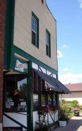Lena's Scandinavian Gifts and Coffee House