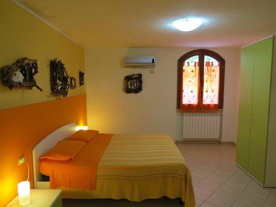 Camera da letto - Picture of Il Sogno di Alghero, Alghero - TripAdvisor