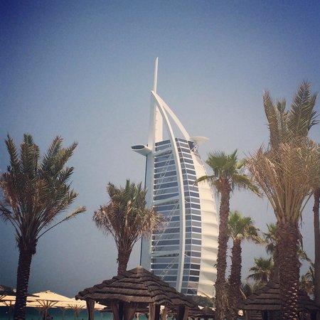 دار المصيف في مدينة الجميرا: great view whilst walking on the beach