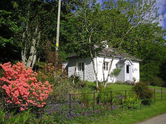 Ederline Estate Cottages