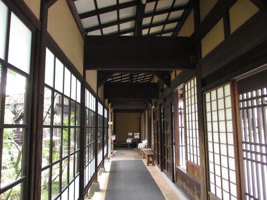 Miyajima History Folk Museum