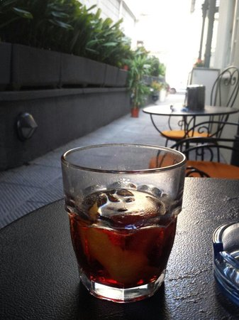 Corte Cafe