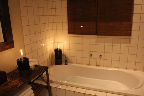 Dar Amane Guest Lodge: Salle de bain