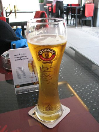 Restaurant Jolly: Beer