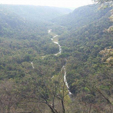 Cassorova Eco Park: Vista do Mirante