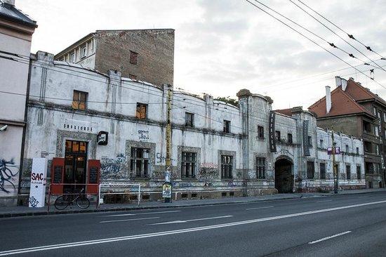 Tabacka Kulturfabrik