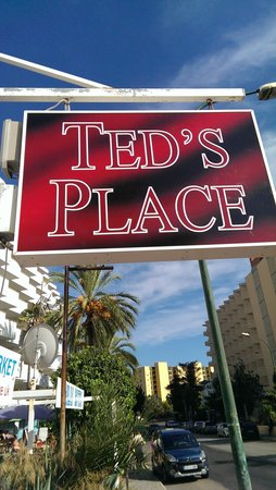 Teds place