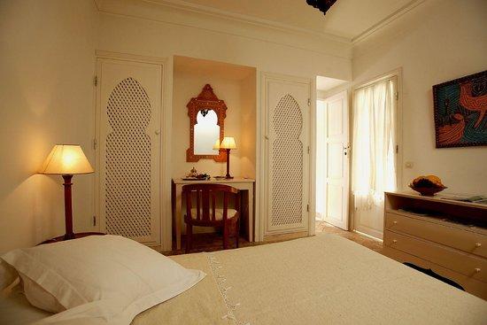 Villa maroc hotel essaouira voir les tarifs 165 avis for Decoration maison au maroc