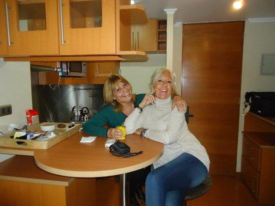 RQ Providencia: Muy bueno para ir con amigos o familia