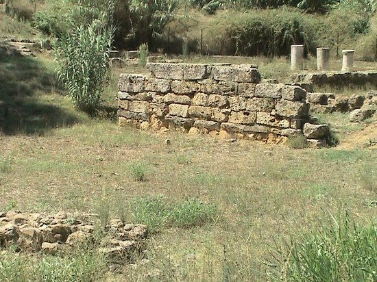 Temple of Artemis Orthia