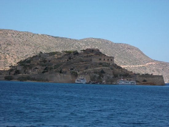 Eye Travel - Private Day Tours: spinalonga
