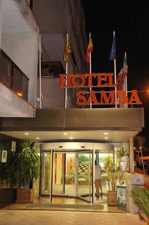 Hotel Samba: Отель SAMBA 3*