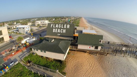 A1a Motel The Flagler Peir