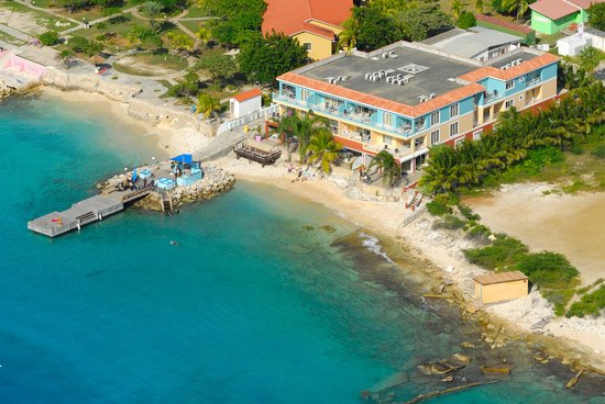 Photo of Club Laman Caribe Bonaire