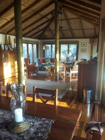 Bushwillow Collection : sala relax
