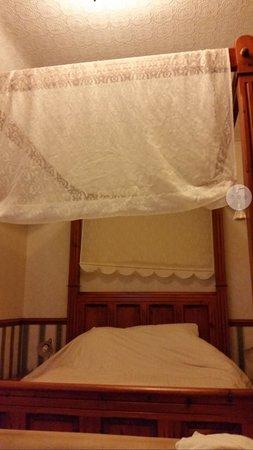 Keswick Park Hotel: Executive room ppfft