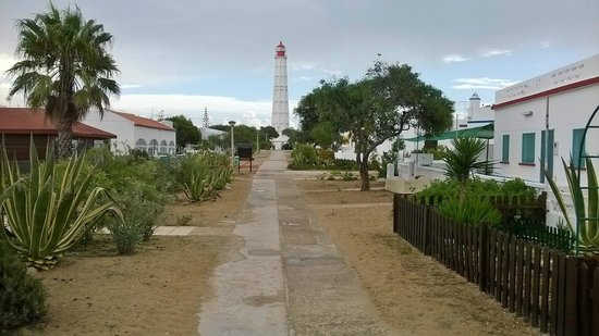 ‪‪Olhao‬, البرتغال: Walk through Farol‬