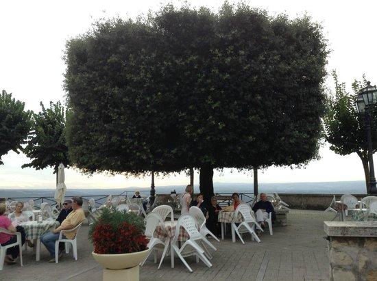 Attigliano Italy  city pictures gallery : tramonto da Giove Picture of Hotel Umbria, Attigliano TripAdvisor