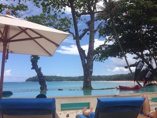 Re Ka Ta Beach Club : Re ka ta