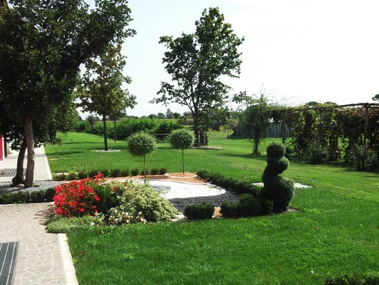 Agriturismo Ca' Beatrice : Within grounds
