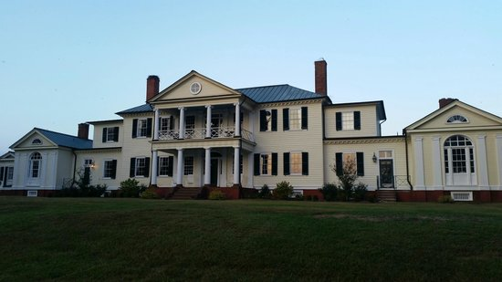 Belle Grove Plantation Bed and Breakfast: Belle Grove