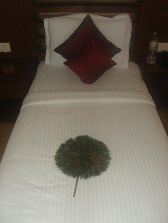 Anila Hotels: chambre