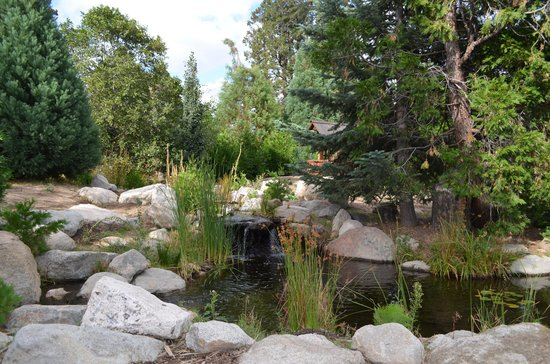 Arrowhead Pine Rose Cabins: Heaven on Earth ...