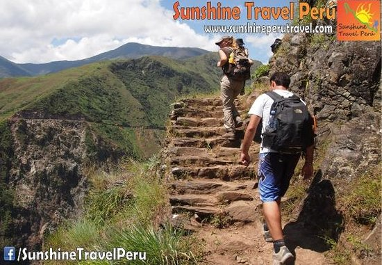 Sunshine Travel Peru - Day Tours