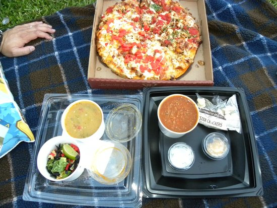 Super Summer Theatre: Bring a dinner of your choice