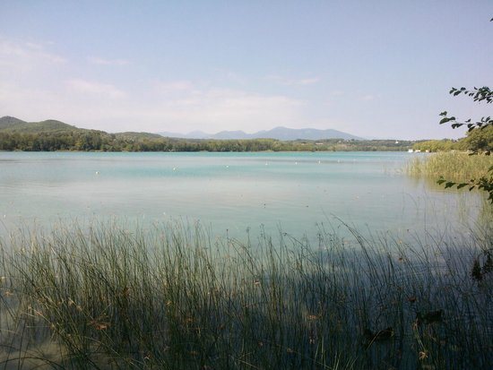 Lake Banyoles: Lake of Banyoles