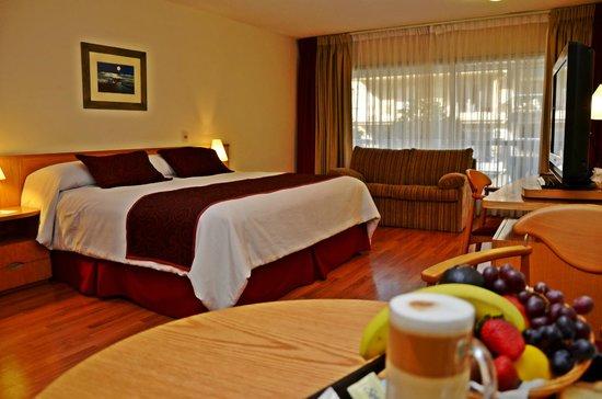 Armon Suites Hotel