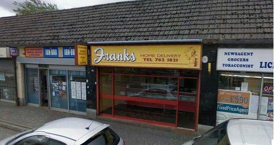 Frank's Chip Shop