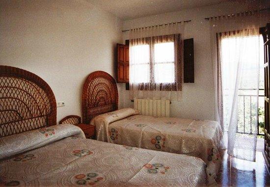 Hotel Condado Villa de Miranda