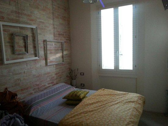 Casa Ardua Bed & Breakfast: la camera
