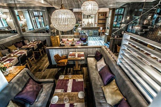 Restauracja Miodova