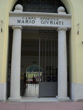 Centro Sportivo Mario Giuriati